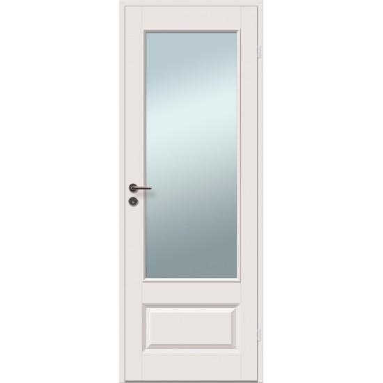 JARI 1R - 205.79eur. Skydinės durys, www.doorshop.lt