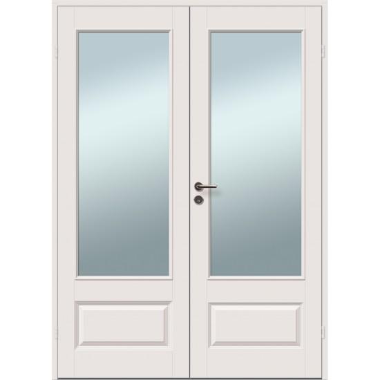 JARI 2  1R 1R - 537.19eur. Skydinės durys, www.doorshop.lt