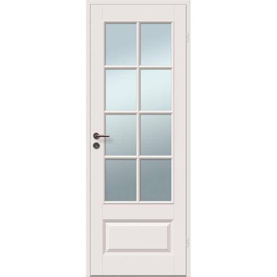 JARI 8R - 222.31eur. Skydinės durys, www.doorshop.lt