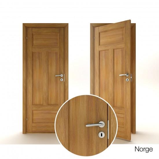 Norge Massive  Oak - 330.58eur. Skandinaviško tipo, www.doorshop.lt